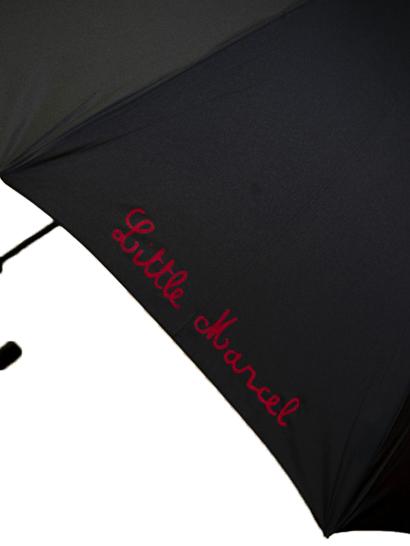 Parapluie noir - Little Marcel