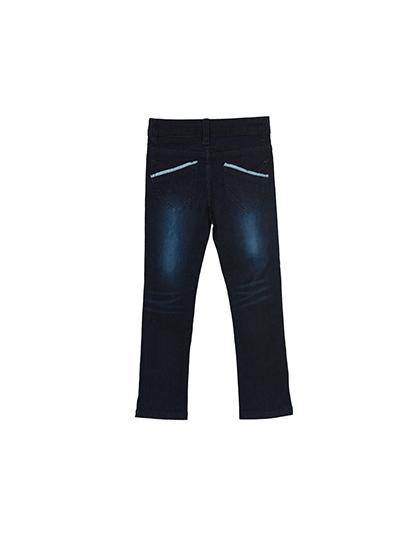 Pantalon jean fille - Little Marcel
