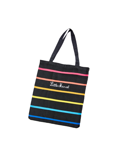 Tote bag - Little Marcel